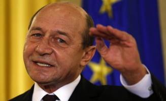 Basescu: Particip la miting la Iasi, daca se respecta masurile de siguranta