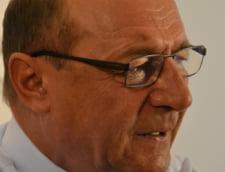 Basescu: Politicienii sunt la cheremul justitiei, sa tremure in fata procurorilor