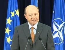 Basescu: Ponta a fost o speranta, dar nu are caracter, e mincinos si corupt