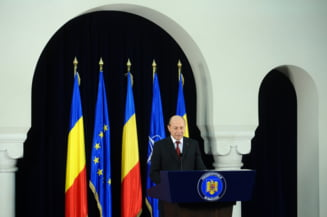 Basescu: Ponta este profund corupt. A luat 2.800 de hectare de pamant