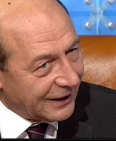 Basescu: Ponta l-a pus pe Geoana sa minta si acum face pe fata mare