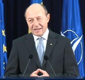 Basescu: Ponta nu a inteles ce am discutat, am vorbit despre accize, nu despre buget