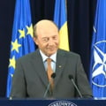 Basescu: Ponta sa scape de lasitate si sa renunte la smecherie. Sa retraga proiectul Rosia Montana (Video)