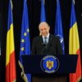 Basescu: Ponta si Antonescu, chiar sunteti iresponsabili? Faceti-l, frate, pe Iohannis vicepremier, dar incetati criza!
