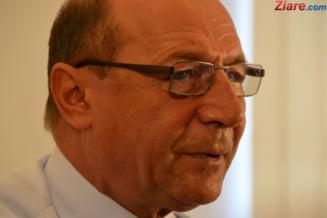 Basescu: Ponta tot mincinos! Unde e respectul pentru popor si votul sau? (Video)
