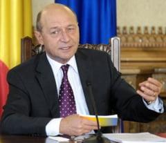 Basescu: Prea multi arestati degeaba, prea multe decizii eronate in instante