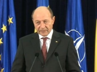 Basescu: Predoiu nu a fost un ministru al Justitiei corect
