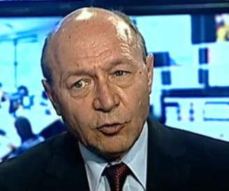 Basescu: Predoiu nu va fi premier. Liberalii nu si-au respectat niciodata intelegerile