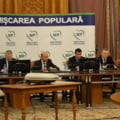 Basescu: Premierul Ciolos se va compromite pana la urma, stand alaturi de Toba si Curaj