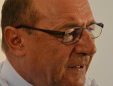 Basescu: Procurorii DNA au stimulat poporul sa devina judecator. Pentru ei cine va cere control judiciar?