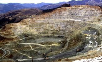 Basescu: Proiectul Rosia Montana trebuie facut - e o avere acolo