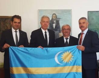 Basescu: Propagandisti, nu trageti in SUA! Klemm a fost pacalit de smecheri