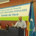 Basescu: Republica Moldova nu va fi membra UE niciodata sau nu in urmatorii 20-30 de ani (Video)