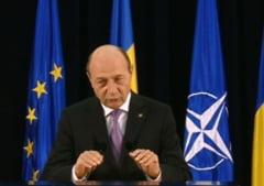 Basescu: Retragerea UDMR de la guvernare nu tine de sensibilitatea pentru votul electoratului, doar ei stiu motivele