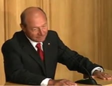 Basescu: Romania e perceputa mai rau decat este ea in realitate (Video)