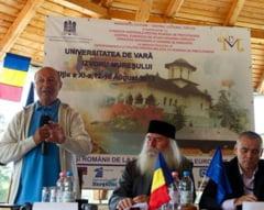 Basescu: Romania isi va asuma leadership-ul punerii la punct a Budapestei