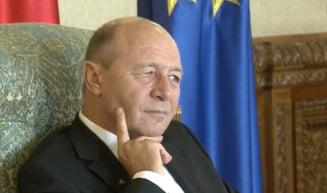 Basescu: Romania nu a gasit cheia cresterii economice (Video)