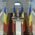 "Basescu: Romania nu e de vanzare la pret de ""scrap"""