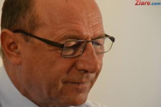 Basescu: Romania nu poate fi obligata sa primeasca imigranti. Noi nu integram rromii si vrem imigranti (Video)