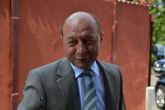 Basescu: Romania putea fi oricand tinta loviturilor aeriene ale Rusiei