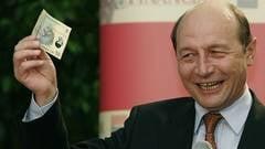 Basescu: Romania trebuie sa continue relatia cu FMI