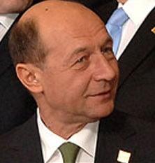 Basescu: Romania va ramane in afara deciziilor politice referitoare la JO
