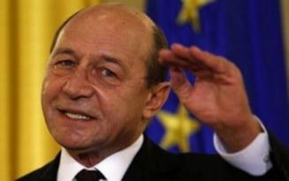 Basescu: Rusia nu-si permite sa intre in conflict cu Romania, un stat NATO