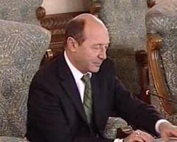 Basescu: S-a intamplat ce estimam sa se intample