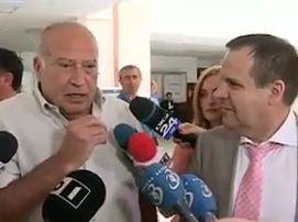 Basescu, Sarbu si Ciolos nu vor fi audiati in dosarul lui Voiculescu de spalare de bani