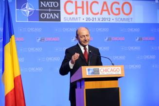 Basescu: Scutul antiracheta a fost activat - vezi ce inseamna asta
