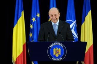 Basescu: Serviciile pot face ilegalitati oriunde, dar in Romania nu!