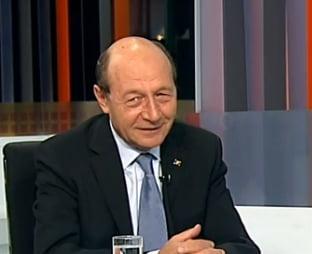 Basescu: Serviciile s-au implicat in campania electorala