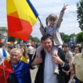 Basescu: Si in Republica Moldova poporul este mai intelept decat politicienii
