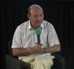 Basescu: Sistemul de invatamant este egal ineficient, ne-am pierdut valorile