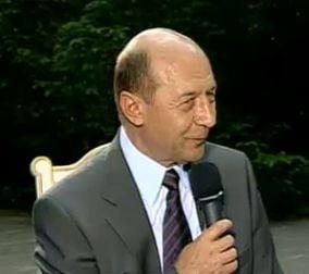 Basescu: Soarta lui Iohannis s-a decis la Grivco, intre Geoana, Iliescu si Voiculescu
