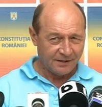Basescu: Solicitarea CCR este impotriva legii, dar trebuie respectata (Video)