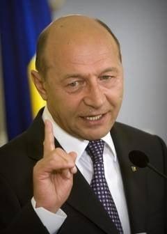 Basescu: Statul de drept e pus sub semnul intrebarii