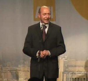 Basescu: Succesul Dacia se datoreaza inteligentei