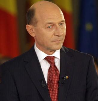Basescu: Summit-ul de la Vilnius va fi un esec pentru UE