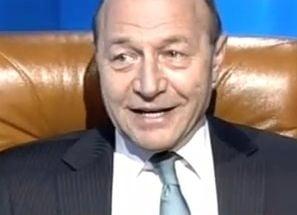 Basescu: Sunt dispus la scurtarea mandatului meu