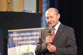 Basescu: Sunt furios pe Ghita pentru ca si-a permis sa ma inregistreze