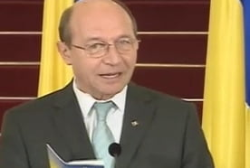 Basescu: Sunt optimist dupa discutiile cu partidele