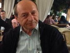 Basescu: Sunt revoltat - Pe cine e suparat presedintele