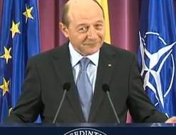 Basescu: Tariceanu, Rus, nu va mai perpeliti, nu sunteti pe lista mea de premieri