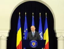 "Basescu: Teodorovici e ""dandy de la Fonduri Europene"", Rovana Plumb e ""nepretuita"""