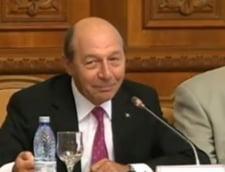 Basescu: Tinta viitoare a puterii politice poate fi puterea judecatoareasca. Voiculescu visa s-o acapareze