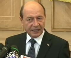 Basescu: Trebuie noi sanctiuni pentru Rusia. Usor, usor, Putin o sa renunte la aroganta