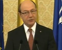 Basescu: Trebuie sa dam raspuns. Ce ne asumam din ce s-a intamplat in Algeria? (Video)