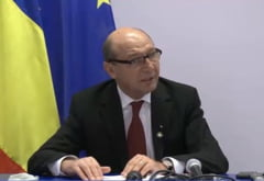 Basescu: Trebuie sa ne facem o prioritate din revenirea in Africa