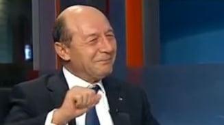Basescu: UDMR va intra in gratiile lui Voiculescu. Vor deveni politicienii maghiari foarte buni